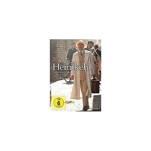 Hermann Hesse Die Heimkehr, DVD