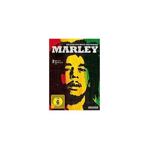 Marley Rita, Marley Bob Marley, DVD