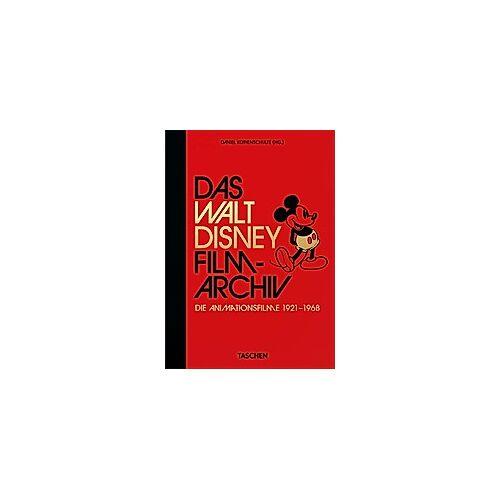 Daniel Kothenschulte Das Walt Disney Filmarchiv