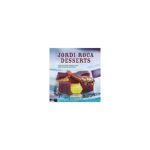 Jordi Roca Desserts