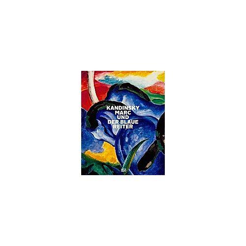 Marc Kandinsky, Marc und der Blaue Reiter