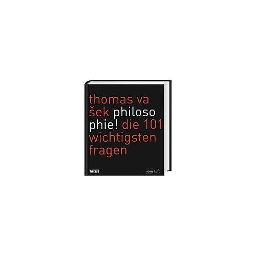 Thomas Vasek Philosophie!