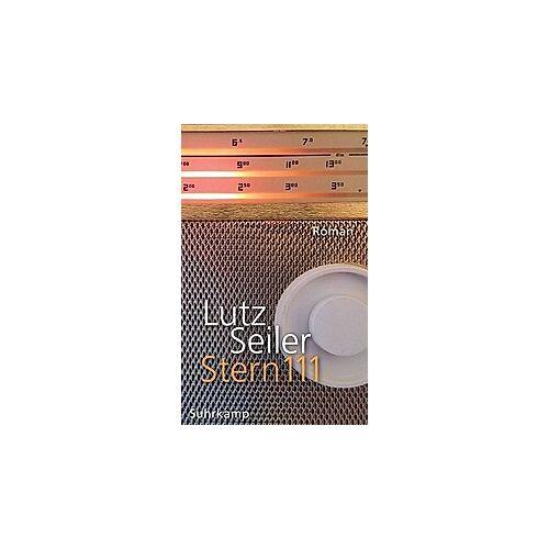 Lutz Seiler Stern 111