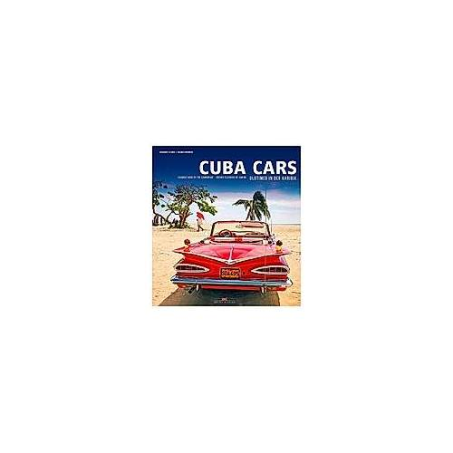 Harri Morick, Rainer Floer Cuba Cars