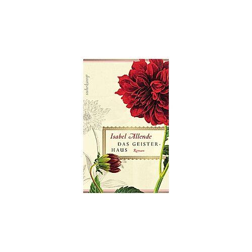 Isabel Allende Das Geisterhaus