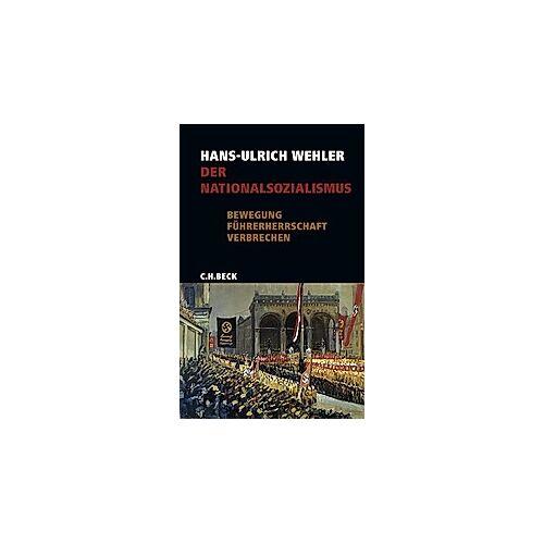 Hans-Ulrich Wehler Der Nationalsozialismus