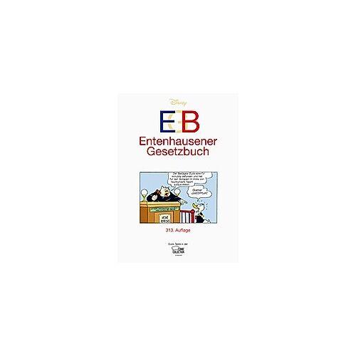 Disney EGB - Entenhausener Gesetzbuch
