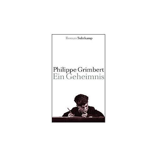 Philippe Grimbert Ein Geheimnis
