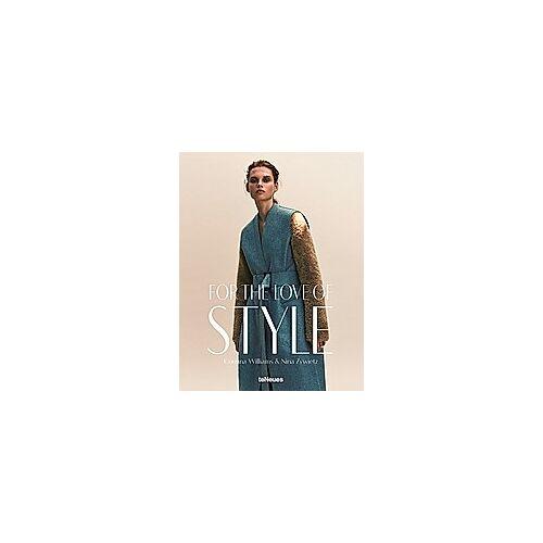 Nina Zywietz, Corinna Williams For the Love of Style, deutsche Ausgabe