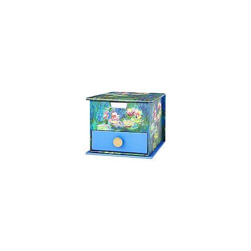 Cube Memo Cube Monet