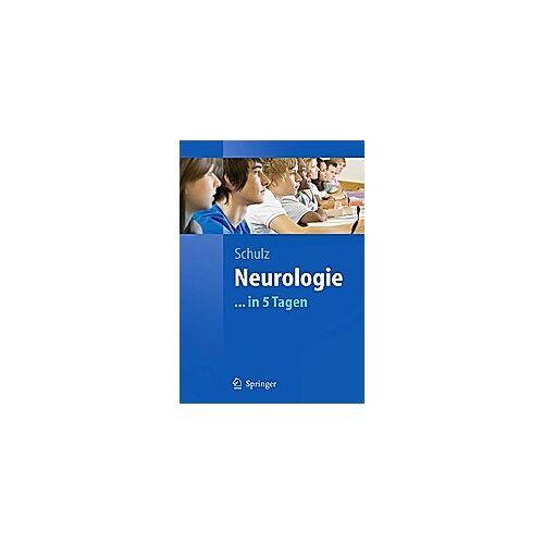 Neurologie . . . in 5 Tagen