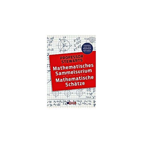 Ian Stewart Professor Stewarts Mathematisches Sammelsurium und Mathematische Schätze