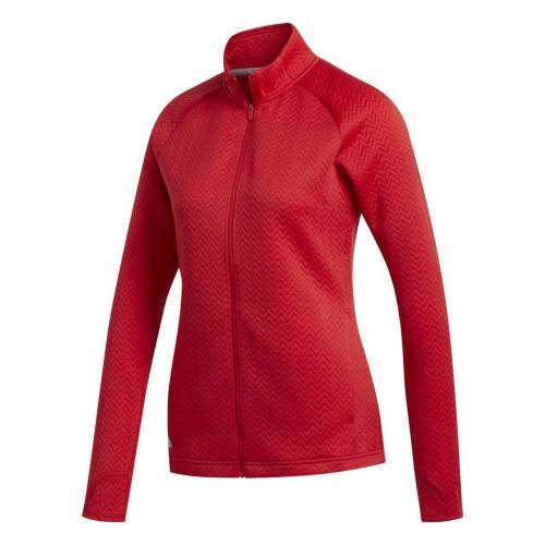 Adidas Texture Fullzip Layer Damen