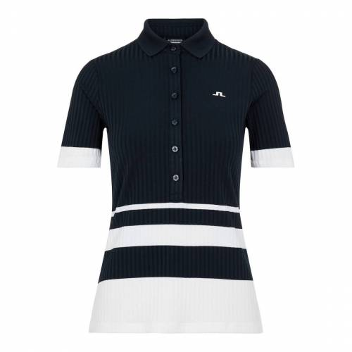 J. Lindeberg J.Lindeberg June Golf Polo Damen