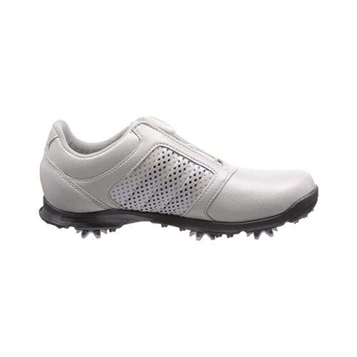 Adidas Adipure BOA Schuh Damen weiß/grau