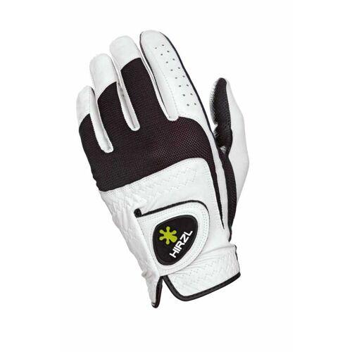 HIRZL Trust Control 2.0 Handschuh Damen schwarz/weiß