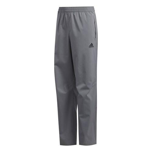 Adidas Provisional Regenhose Jungen grau