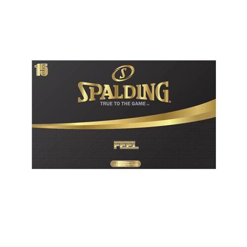 Spalding Feel Golfbälle 15Stk.
