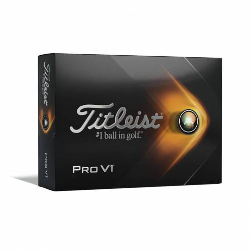 Titleist Pro V1 Golfbälle 12 Stk.