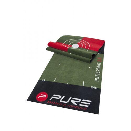 Pure2Improve Puttingmatte 65cm breit