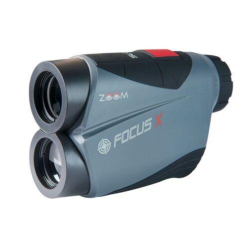 ZOOM Focus X Rangefinder Golflaser