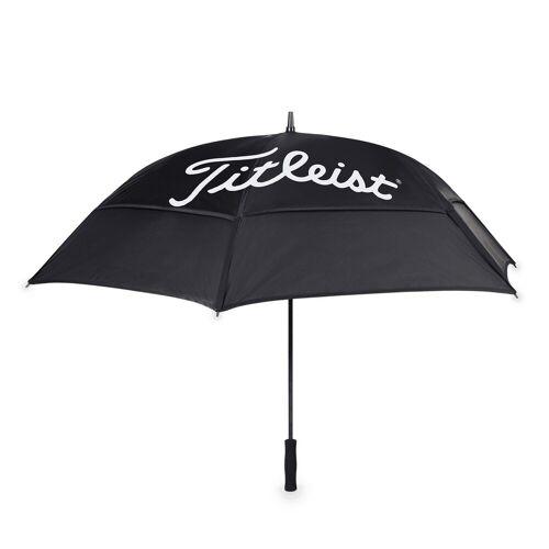 Titleist Players Double Canopy Regenschirm
