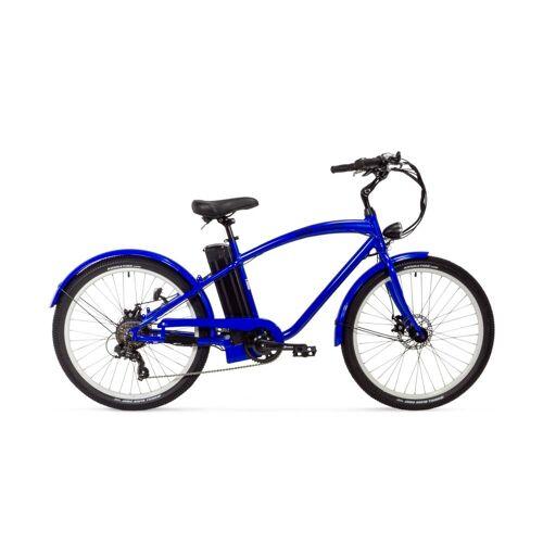 Varaneo E Bike Cruiser Varaneo Beach Cruiser Blau