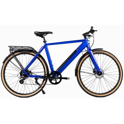 Kuma E Bike Trekking Kuma R1 Blau