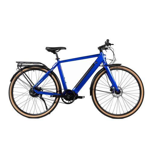 Kuma E Bike Trekking Kuma M1 Blau