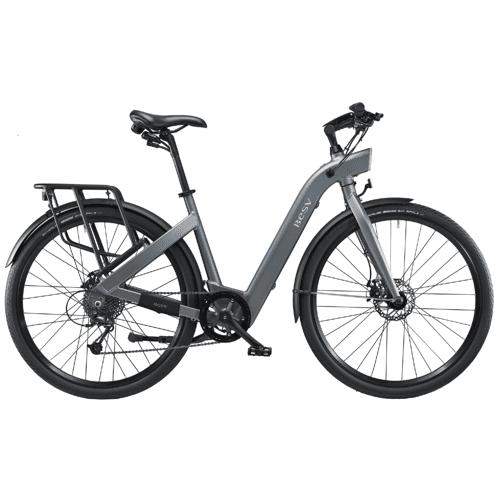 BESV E Bike Damen CF1 FM M Grau