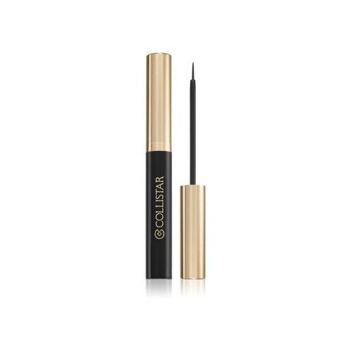Collistar Professional Eye Liner Flüssige Eyeliner Farbton 10 Nero 5 ml