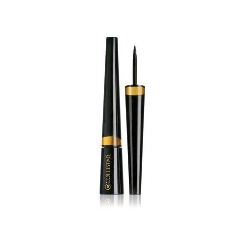 Collistar Eye Liner Tecnico Flüssige Eyeliner Farbton Nero 2.5 ml