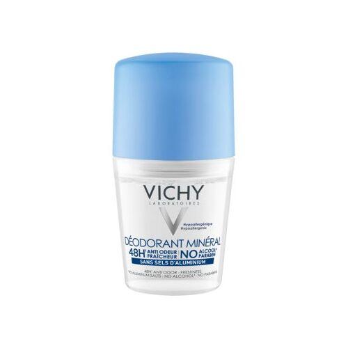 Vichy Deodorant Mineral-Deodorant Roll-On 48 Std. 50 ml