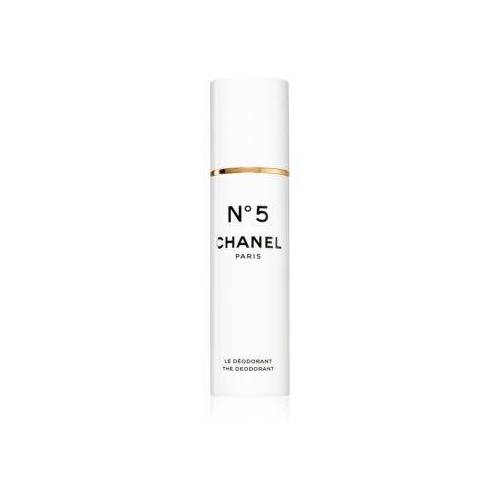 Chanel N°5 deo mit zerstäuber für Damen 100 ml