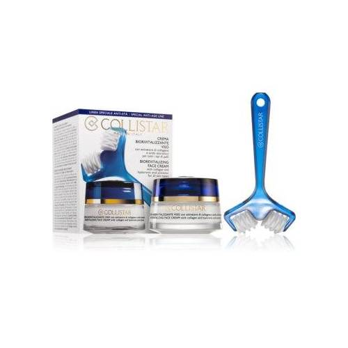 Collistar Special Anti-Age Biorevitalizing Face Cream Biorevitalizing Creme mit Kollagen 50 ml