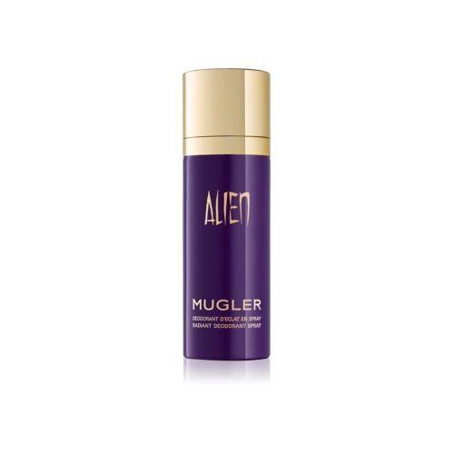 Mugler Alien Deodorant Spray für Damen 100 ml
