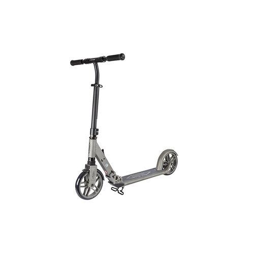 SMARTSCOO Scooter Supreme grau   A85-2