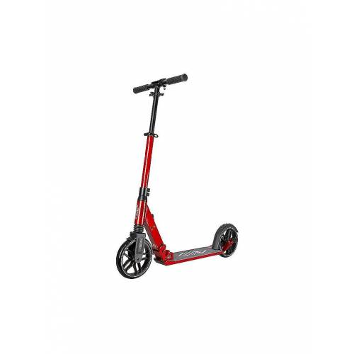 SMARTSCOO Scooter Eco rot   A80-2