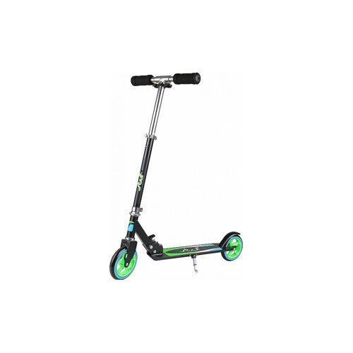 STUF Scooter Urban grün   1006254