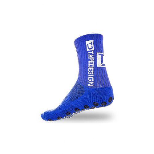 TAPEDESIGN Socken Sommer Allround blau   005