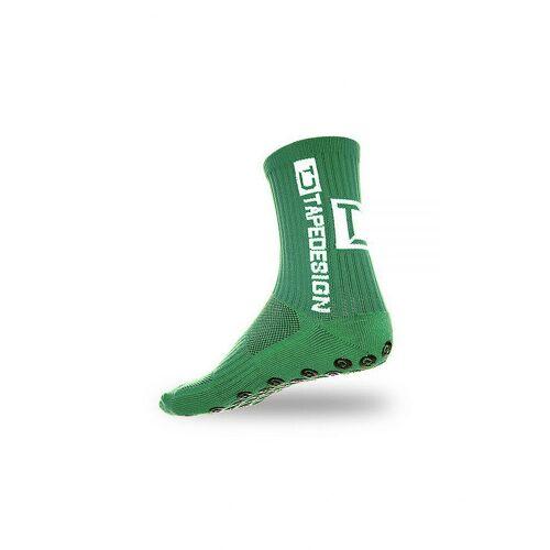 TAPEDESIGN Socken Sommer Allround grün   007