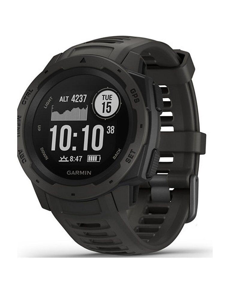 Garmin Smartwatch Instinct™ schwarz   X 010-02064-00