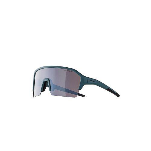 ALPINA Sportbrille RAM HR HMR + petrol   8675