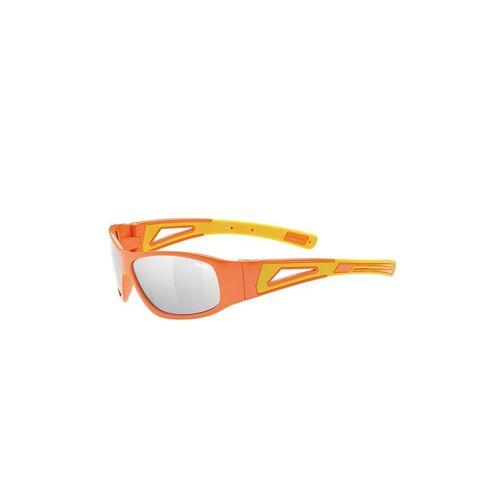 UVEX Kleinkinder Sonnenbrille 509 orange   S53.3.940.3616