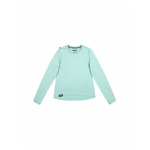 AEVOR Damen Shirt La Vokuhila blau   Größe: S   AVR-LSW-001