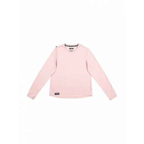 AEVOR Damen Shirt La Vokuhila rosa   Größe: XS   AVR-LSW-001