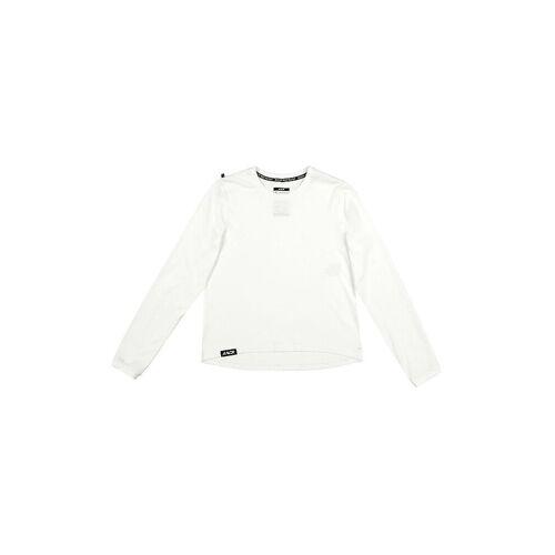 AEVOR Damen Shirt La Vokuhila weiß   Größe: L   AVR-LSW-001