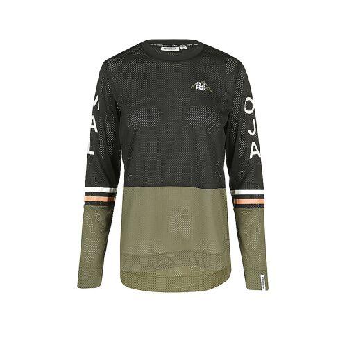 MALOJA Damen Radshirt SpitzmausM. schwarz   Größe: S   31198