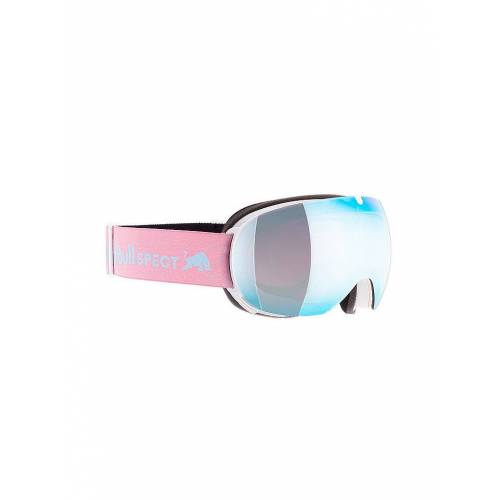 RED BULL SPECT Damen Skibrille Magnetron ACE weiß   MAGNETR_ACE-008