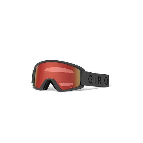 GIRO Herren Skibrille Semi grau   300091-002
